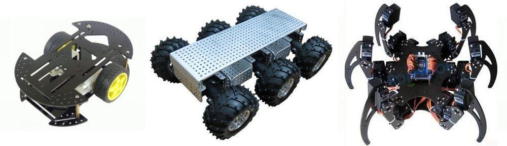 Robotic Kits