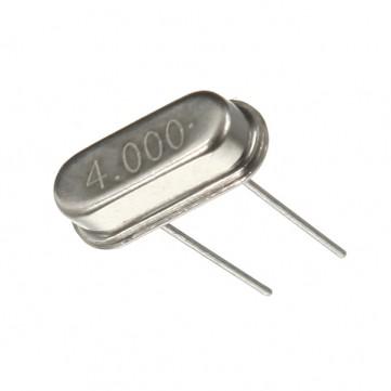 Crystal Oscillator 4Mhz