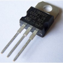 Voltage Regulator 5V - LM7805