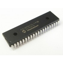 Microcontroller PIC16f877A