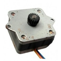 Stepper Motor Low Torque