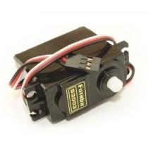 Servo Motor Medium Torque Plastic Gear