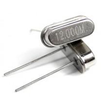 Crystal Oscillator 12Mhz