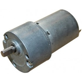 High Torque DC Geared Motor 300rpm