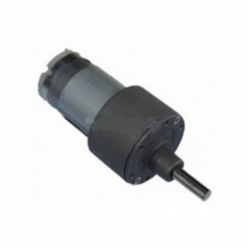 Johnson DC Geared Motor 200rpm