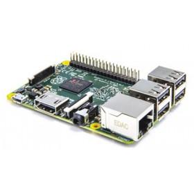 Raspberry Pi 2 , Model B